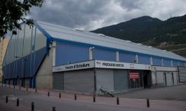 Forum d'Octodure