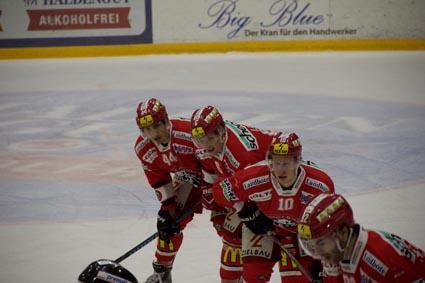 EHC Winterthur vs Hockey Thurgau 03.02.2017